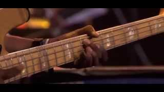 Marcus Miller - Papa Was A Rollin' Stone  (Live on NSJ 2015)