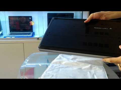 Laptop Dell 5559 i5 6200U Ram 4GB HDD 1TB VGA 4GB
