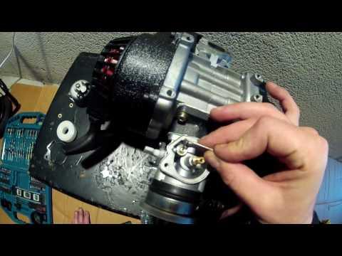 Pocketbike Carburetor Leak - Quick FIX - 49cc 2 Stroke Engine Mini Moto, Dirt Bike, Quad