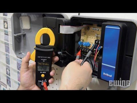 Armada Pro90 Clamp Multimeter