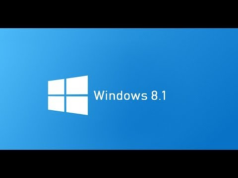 Get Windows 10 by Installing Windows 8.1 on your Computer