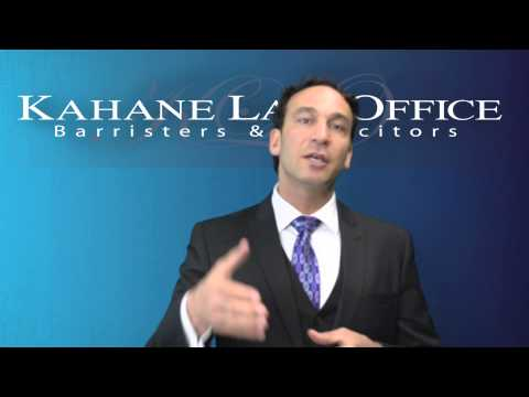 Construction Mortgages in Alberta by Kahane Law Office