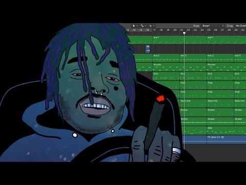 Making a Beat: Lil Uzi Vert -  XO TOUR Llif3 (Remake)