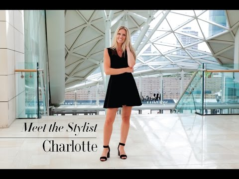 Meet The Personal Stylist - Charlotte