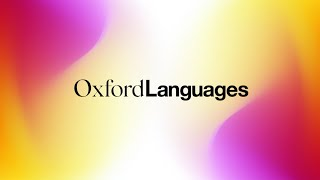 Making the most of the newly launched Oxford Dictionaries API v2.3