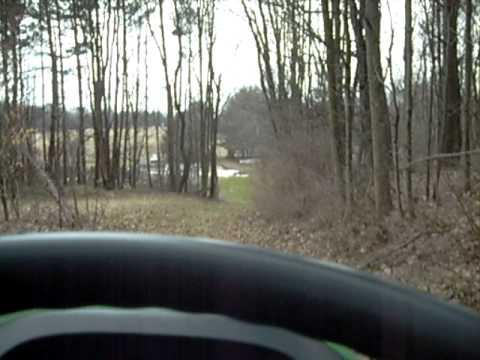 Tractor Cam