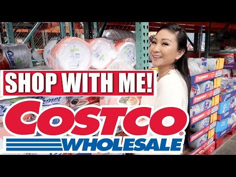 COSTCO SHOP WITH ME #3