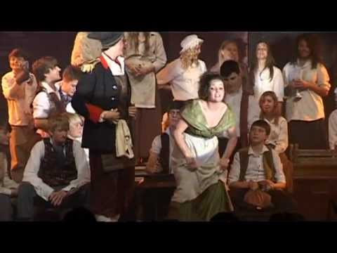 Les Miserables: Stage Theatre Society - Trailer