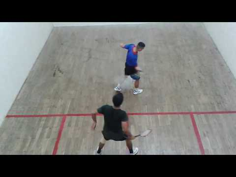 College Of Military Engineering Vs Army Institute Of Technology Squash Championship (4/4)