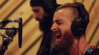 Missio – Middle Fingers (LIVE)