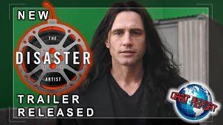 New Disaster Artist Trailer - Orbit Report
