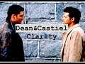 Clarity - Dean/Castiel - Supernatural