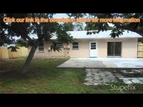 4-bed 2-bath Family Home for Sale in St Petersburg, Florida on florida-magic.com