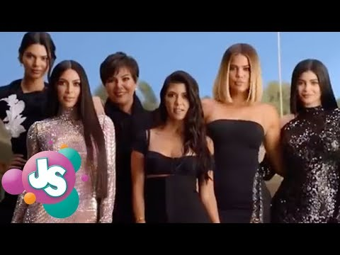 Who Is The Most Controversial Kardashian / Jenner?! | Just Saying
