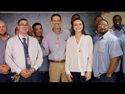 The Ohio Prison Entrepreneurship Program