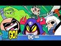 Teen Titans Go Auf Deutsch Der Schlimmste Schurke DC Kids