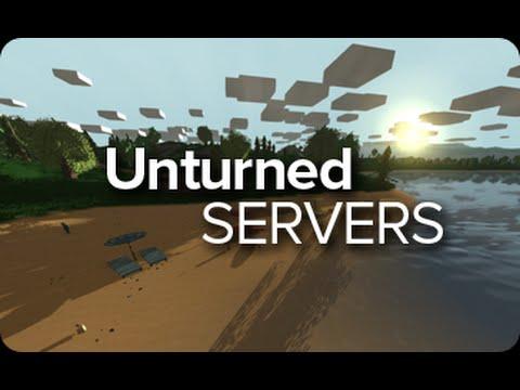 How to make a server for Unturned Easy|No Himachi