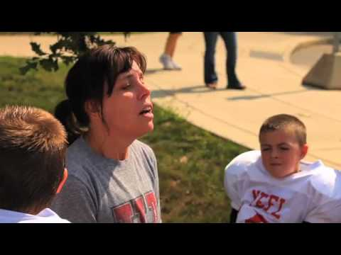 Football Education | Coach Mom Project |  Episode 4 | USA Football