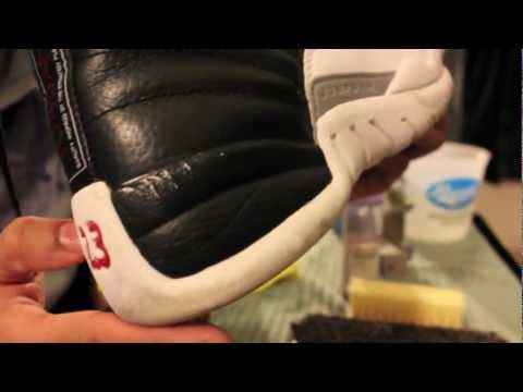 Jason Markk Premium Shoe Cleaner - Review
