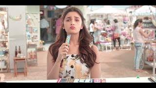 Alia Bhatt Most Funny Ads