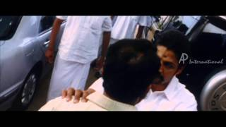 Thamirabharani Tamil Movie | Scenes | Nasser |  Vishal and Prabhu | Nadhiya