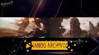 Avengers: Infinity War Trailer - D23 vs OFFICIAL