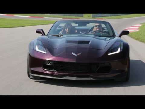 Experiencing the Great American Eclipse in the Great American Sports Car