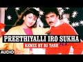 Preethiyalli Iro Sukha Remix Lahari Sandalwood Remix Vol 1 R