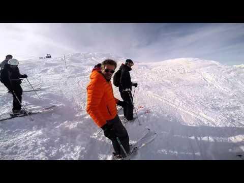 UCPA Ski La plagne 2016