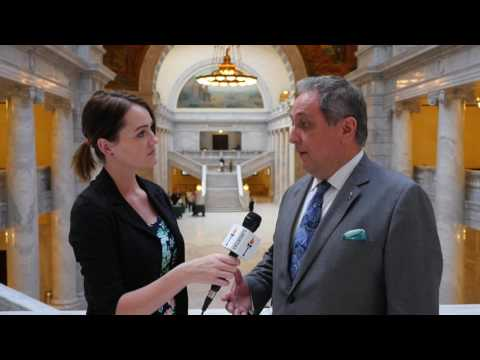 HB 259: A Stand Your Ground Gun Law in Utah