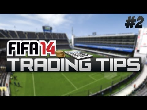 FIFA 14 Ultimate Team: Trading Tips #2