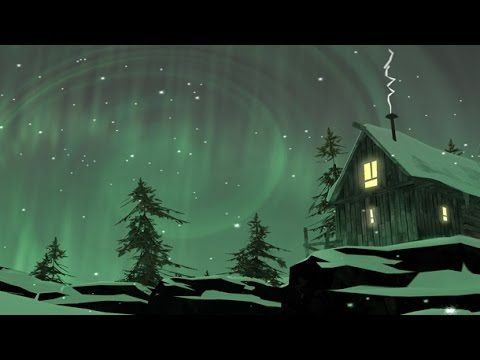 The Long Dark ~ Episode 3 - With Immortal Phoenix (Day 3/7) Countdown to LAUNCH 9/22/2014