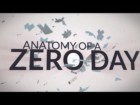 Anatomy of an Attack - Zero Day