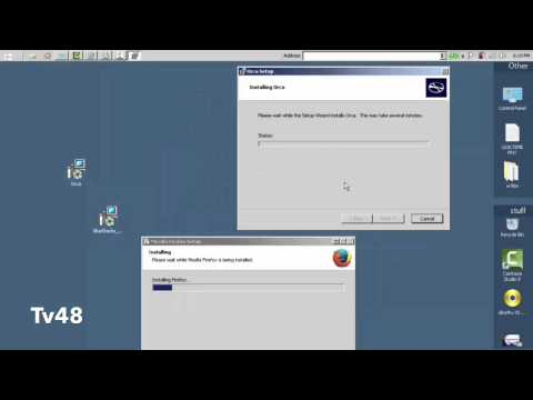 HOW TO RUN & INSTALL ANDROID BLUESTACKS ON WINDOWS 10 TABLETS WITH 1GB RAM - 2015