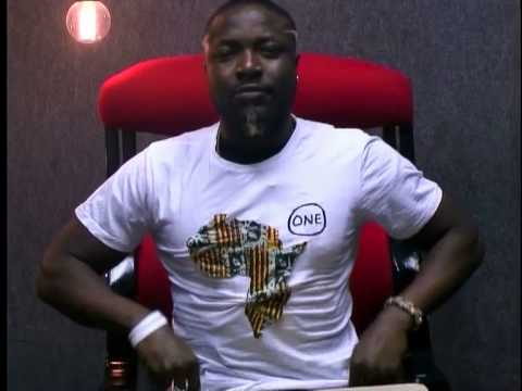 Elikem's message to African leaders