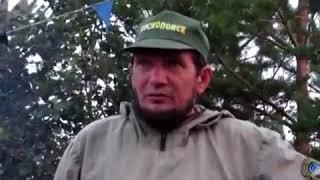 Гайдучок - человек из будущего (В.Чернобров, Космопоиск)