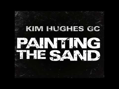 Painting The Sand   Kim Hughes