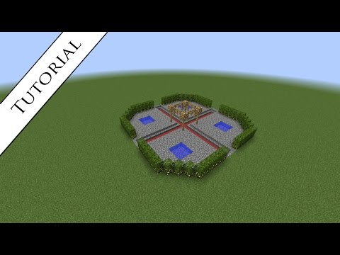 | How to Make a Minecraft Server Spawn |