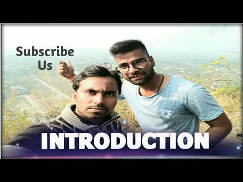 Channel Introduction - DailyLife Information | Deeproshan Shaw | Bongaigaon
