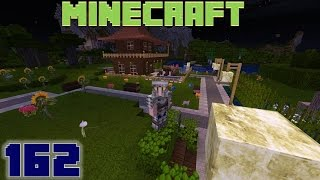 Let's Play Minecraft #162 - Verbaut