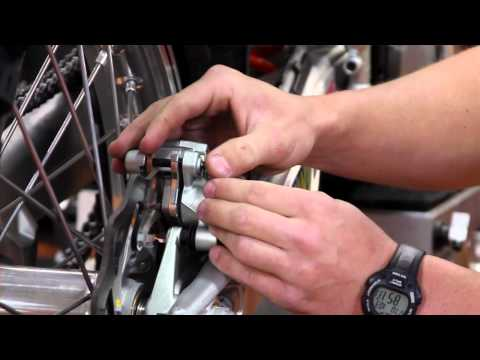 How To: Replace Your Brake Pads - TransWorld MOTOcross