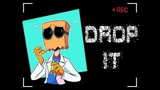 Dr Flug's face reveal - Villainous Comic Dub - PakVim net HD