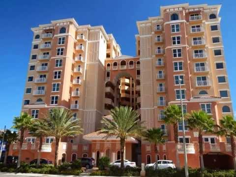 Daytona Beach Shores, Florida Palma Bella Luxury Oceanfront Beach Condo For Sale