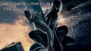 Spider-Man 3 Tribute [People Get Up And Drive Your Funky Soul]