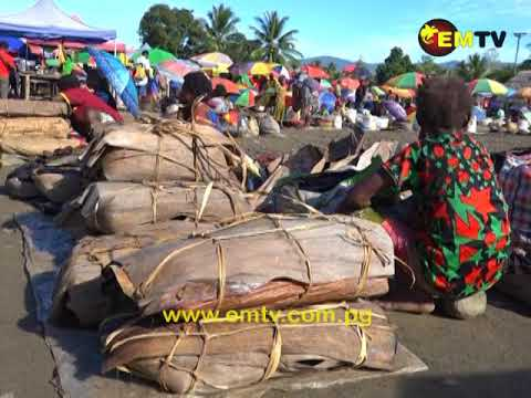 Maprik MP: Stop Selling and Buying Green Vanilla Beans