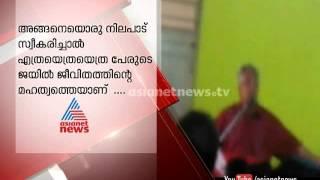 Binoy Viswam against Pinarayi Vijayan and CPI:ബിനോയ് വിശ്വം പിണറായിക്കെതിരെ