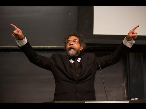 Cornel West: