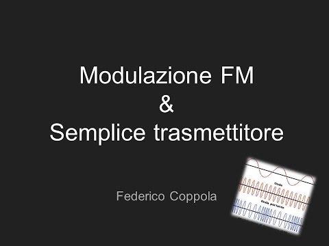 Come costruire un trasmettitore FM