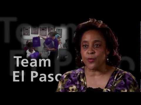 Team El Paso Carry It Forward
