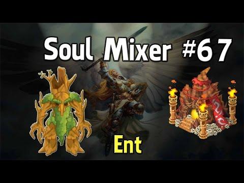 Social Empires - Soul mixer #67 Ent